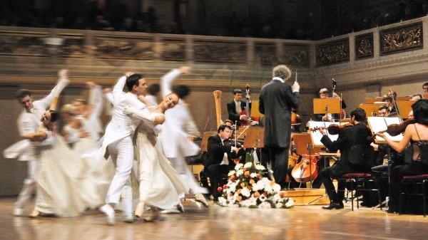 5x 2 Freikarten für die Wiener Johann Strauß Konzert Gala