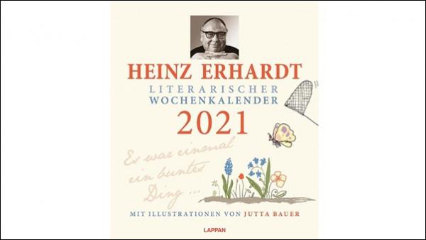Heinz Erhardt Wochenkalender 2021